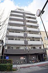 ヴィラウエストナンバ[2階]の外観