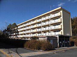 ビレッジハウス苗木 1号棟[2階]の外観