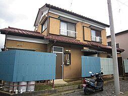 [テラスハウス] 神奈川県川崎市多摩区菅北浦3丁目 の賃貸【/】の外観