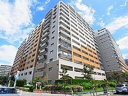 ロイヤルパークス西新井[5階]の外観
