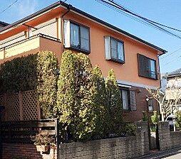 [一戸建] 東京都練馬区大泉町1丁目 の賃貸【/】の外観