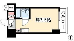 新栄町駅 3.5万円