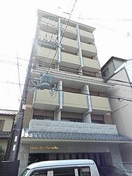 プレサンス京都二条城前風雅[3階]の外観