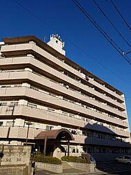 グランピニエール松戸[105号室]の外観