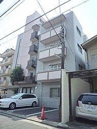 さくらマンション2[3階]の外観