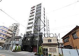 ラムール難波西[5階]の外観