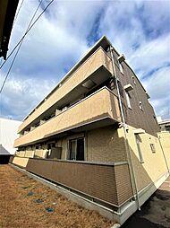 仙台市地下鉄東西線 国際センター駅 徒歩10分の賃貸アパート
