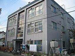 長映ハイツ[3F-B2号室]の外観