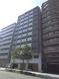 プロシード新横浜[8階]の外観