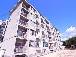 兵庫県神戸市垂水区多聞台3丁目の賃貸アパートの外観