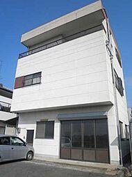 [一戸建] 愛媛県新居浜市東雲町2丁目 の賃貸【/】の外観