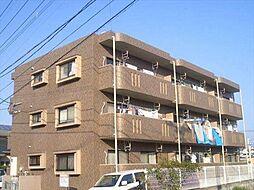 宮崎県宮崎市花山手東1丁目の賃貸アパートの外観