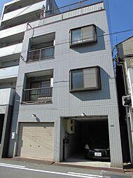 大阪府大阪市大正区三軒家東4丁目の賃貸マンションの外観