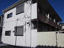 メゾンARIHARA[1-D号室]の外観
