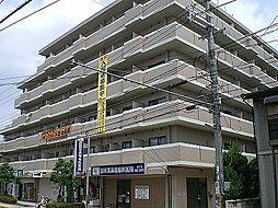 ボーン宇治I号館[4階]の外観