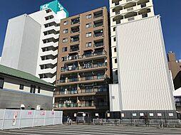 エコ柴崎[701号室]の外観