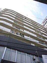 エバービューハイツ[4階]の外観