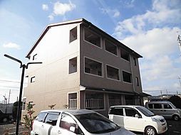 ソレイユ岩倉駅前I[3階]の外観