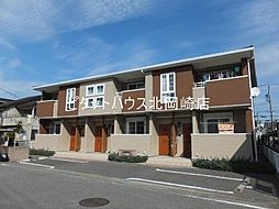 新安城駅 7.0万円