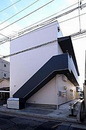 Cielo verde(シエロ・ヴェルデ)[1階]の外観