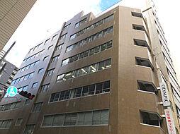 三愛ビル[8階]の外観