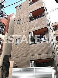 イーストフローラ東長崎[1階]の外観