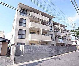 京都府京都市南区久世中久世町4丁目の賃貸マンションの外観