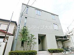 Osaka Metro谷町線 都島駅 徒歩5分の賃貸アパート