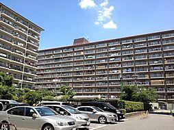 ローレルハイツ茨木総持寺[9階]の外観