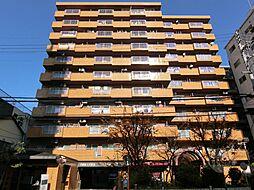 ダイアパレス八尾本町[5階]の外観