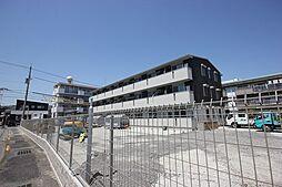 コンフォーティア沖浜II[1階]の外観