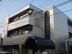 京都府京都市伏見区京町北の賃貸マンションの外観