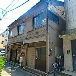 越中島駅 3.5万円