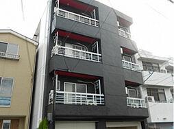サン上島[2階]の外観