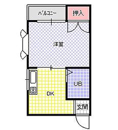 京阪本線 門真市駅 徒歩9分