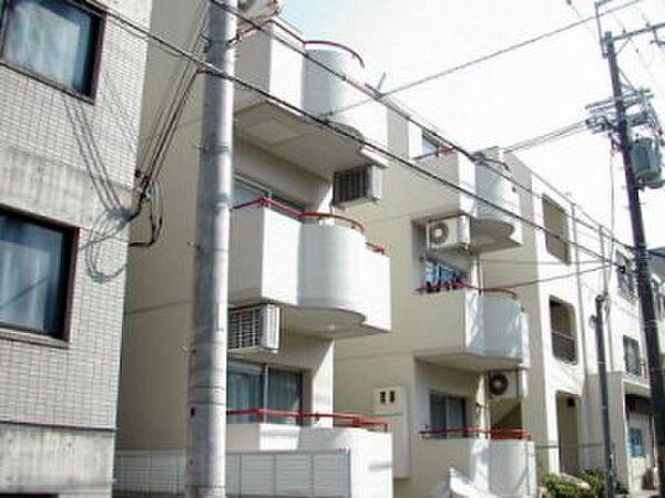 カルム学園前 3階の賃貸【奈良県 / 奈良市】