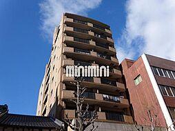 ル・ヴァン橘[9階]の外観