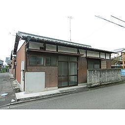[一戸建] 愛媛県新居浜市船木 の賃貸【/】の外観