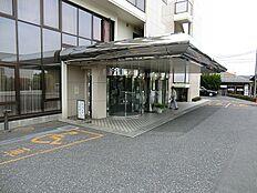 永生会永生病院まで1126m