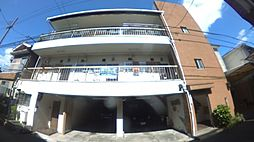 飯堂マンション[1階]の外観