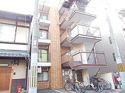 カサローゼ吉田[2階]の外観