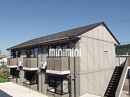 セジュール津田III[2階]の外観
