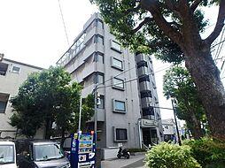 マンション清山[7階]の外観