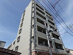 エスポワール長曽根[4階]の外観