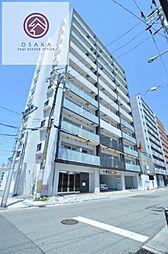 Osaka Metro御堂筋線 大国町駅 徒歩7分の賃貸マンション