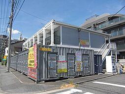 神奈川県川崎市川崎区旭町1の賃貸マンションの外観