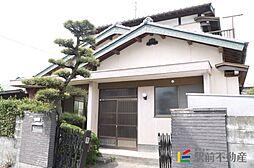 田主丸駅 6.0万円