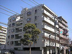 Elegance Kasai[5階]の外観