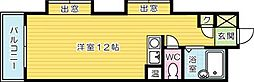 Arche(アルシュ)[303号室]の間取り
