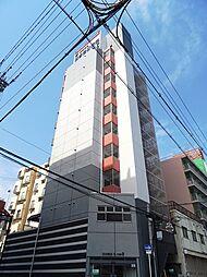 新栄プロパティーTEN8[3階]の外観